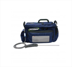 Our Most Powerful, Most Accurate Portable Refrigerant Detector PGM-IR Bacharach
