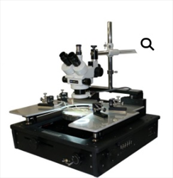 Thiết bị Micromanipulator 450PM Manual Probe Station